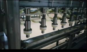 nâng cấp dây chuyền sản xuất