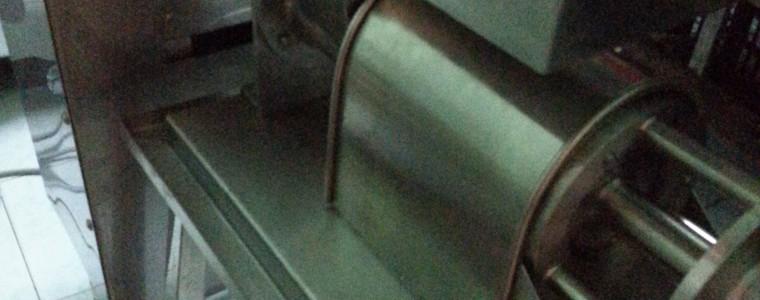 máy vắt ép nước cốt dừa