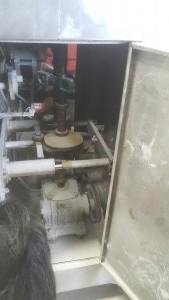 máy đóng gói xi măng